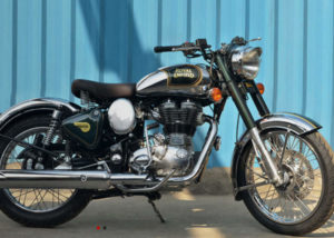 Moto 500 cc