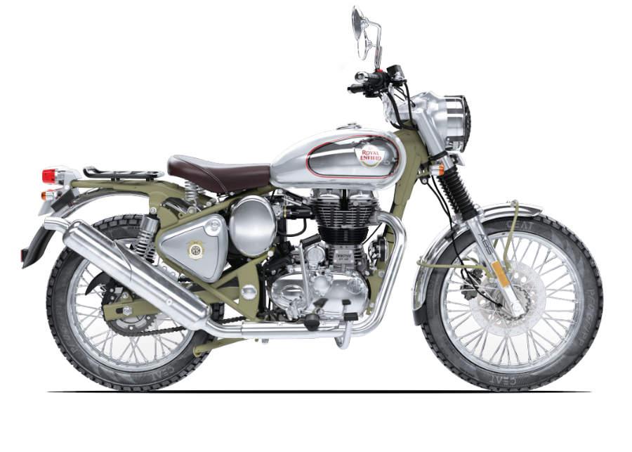 vendita moto Royal Enfield