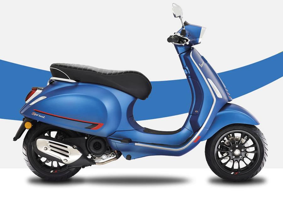 vendita scooter Vespa