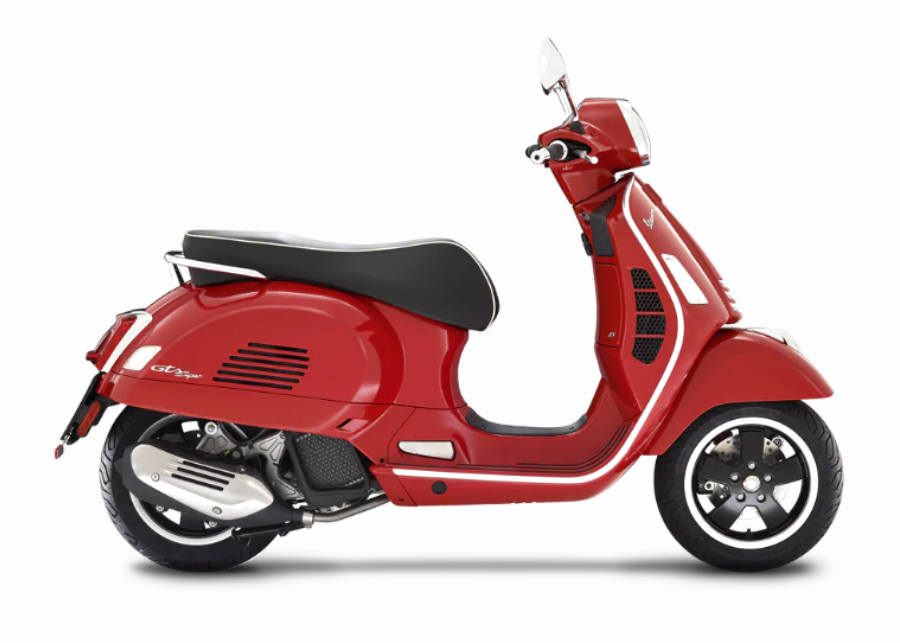 Vespa-gts 300