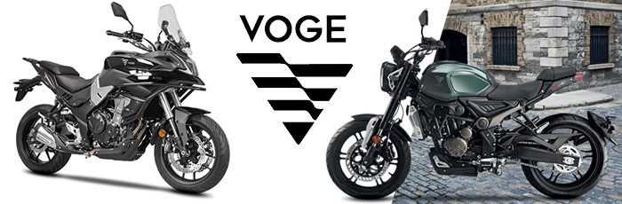 moto VOGE