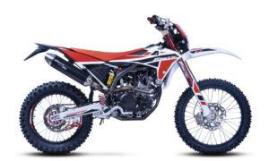 XEF 250 TRAIL