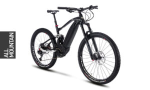 EBIKE XMF-1.7-CARBON